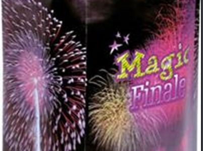 Magic Finale _ Bugano